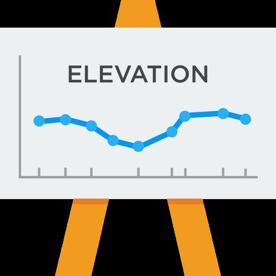 race elevation