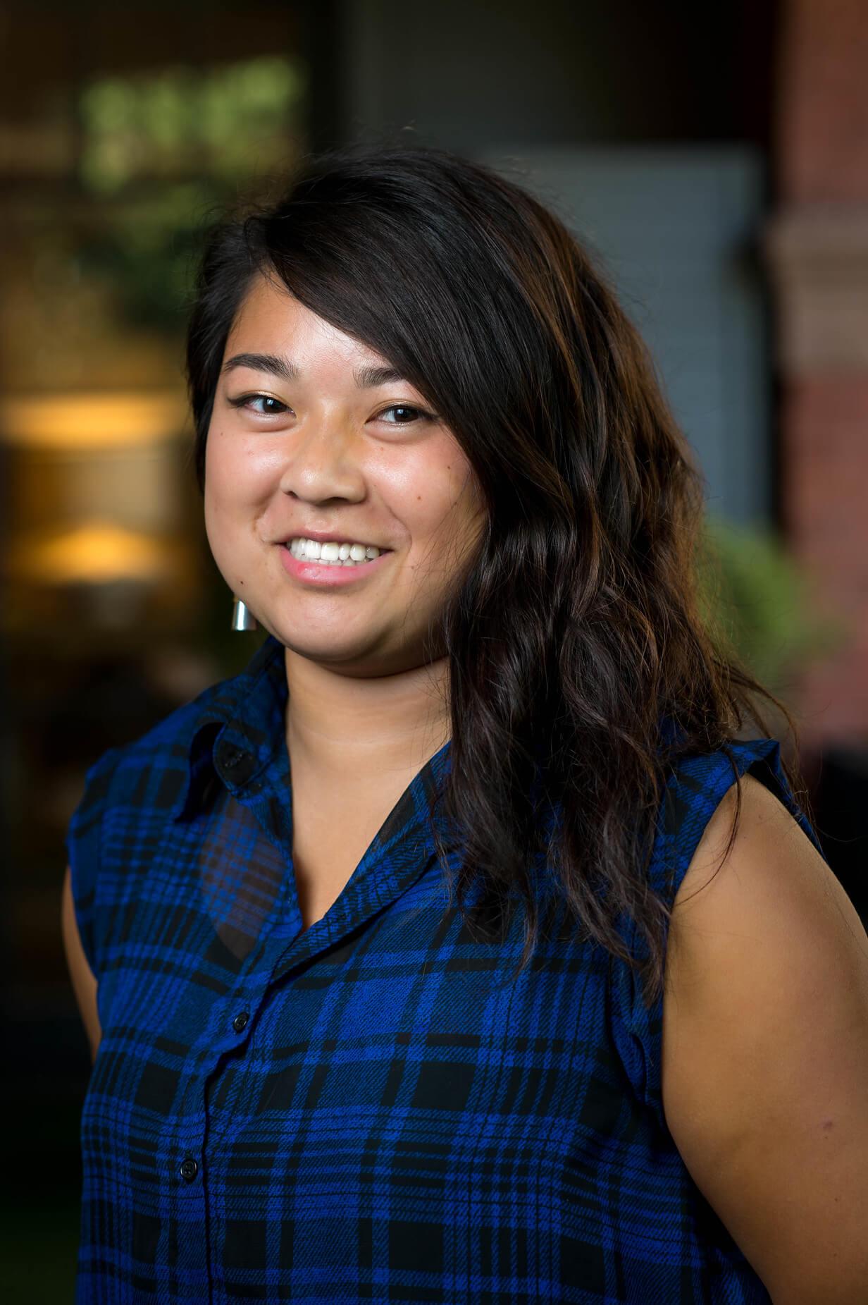 Race Entry 2014 Scholarship Winner Tiffany Chu Profile