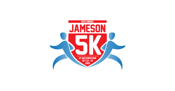 Jameson 5K At Southwestern
